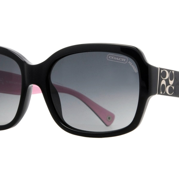 9b0db72ab4a2 Coach Women's Sunglasses | Groupon Goods
