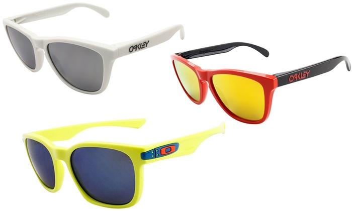 fed027fc90 Up To 43% Off on Oakley Designer Sunglasses