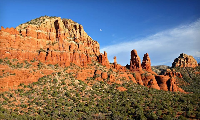 Bell Rock Inn - Sedona, AZ: Two-Night Stay at Bell Rock Inn in Sedona, AZ