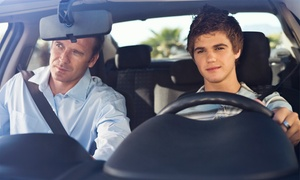 Teen Texas Driving: $39 for Online Parent-Taught Teen Driver's-Ed Course from Teen Texas Driving ($129.99 Value)