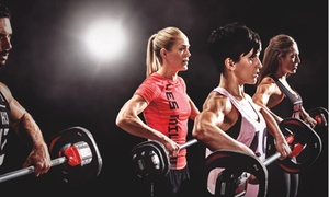 Star's Locker: Four or Eight Weeks of Unlimited Fitness Classes at Star's Locker (67% Off)