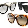 Salvatore Ferragamo Men's and Women's Designer Sunglasses