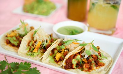 image for 30% Cash Back at Pancho's Taqueria 1