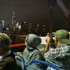 Up to 48% Off NYC Holiday Lights Night Bus Tour