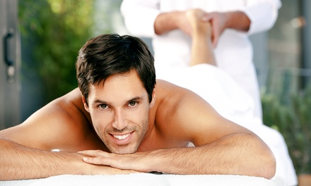 Holiday Spa Package for One or Two or $25 for $50 Worth of Services at Carlitta's Day Spa