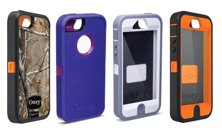 OtterBox Defender Series iPhone 5/5s Case. Multiple Colors Available. Free Returns.