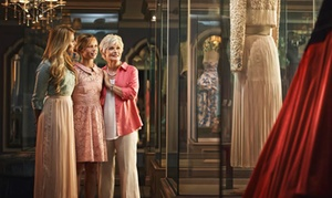 """Queen Mary: """"Diana: Legacy of a Princess"""" Exhibit for One or Two (Up to 50% Off)"""