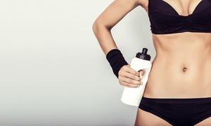 Pascal Cuttoli: Maigrir et se muscler sans aller à la salle de sport avec le programme Slimfight dès 9,90 €