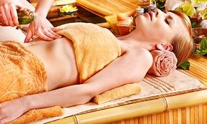 Naturheilpraxis Plättner: 1x oder 2x Colon-Hydro-Sitzung mit Bauchmassage bei Heilpraktikerin Ute Plättner ab 39 € (bis zu 57% sparen*)