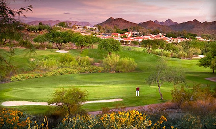 Lookout Mountain Golf Club - North Mountain: Golf for One or Two, or One-Year Golf Membership at Lookout Mountain Golf Club (Up to 63% Off). Four Options Available.