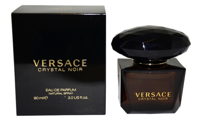 Versace Fragrance for Women | Groupon Goods