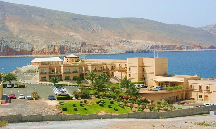 Musandam Hotels  Star