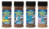 4-Pack of Dean Jacob's Road Kill Grilling Rubs