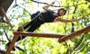 PARCO AVVENTURA BERGAMO - Parco Avventura Bergamo: Ingresso giornaliero al parco avventura per adulti, ragazzi e bambini da 9,90 €