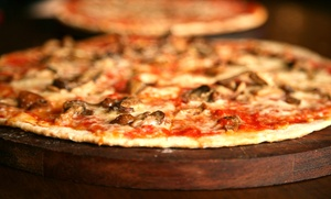 One or Two Groupons, Each Good for $30 Worth of Italian Cuisine at Italiano Delite (Half Off)
