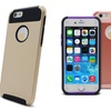Hybrid Hard Shell Case for Apple iPhone