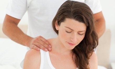 Acupressure Massage Workshop for One or Two Couples at Advanced Wellness Centre (Up to 76% Off)