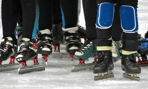 Twin Cities Speed Skating: Up to 60% Off Speed-Skating Sessions at Twin Cities Speed Skating