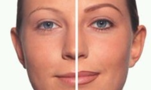 Permanent Makeup by Elena: $225 for $450 Worth of Permanent Makeup at Permanent Makeup by Elena