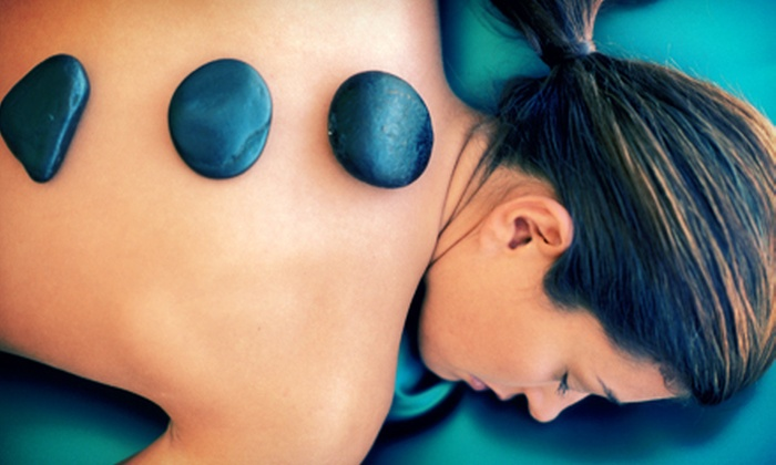 The Chiropractic Studio - Troy: 60-Minute Therapeutic, Hot-Stone, or Specialty Massage with Thermal Scan at The Chiropractic Studio (Up to 66% Off)