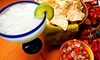 Cactus Mexican Restaurant & Cantina - Twain: $12 for Two Groupons, Each Good for $12 Worth of Mexican Food at Cactus Mexican Restaurant & Cantina ($24 Total Value)