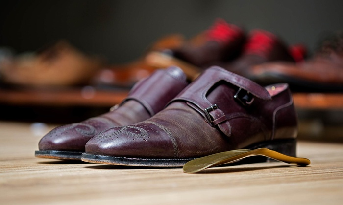 Sc Ecological - Atlanta: $10 for $18 Worth of Shoe Repair — sc ecological
