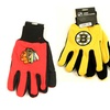NHL All Purpose Two-Tone Gloves