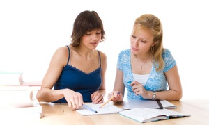 Language Education Options: Choice of 20-, 80- or 120-Hour Arabic or English Language Classes at Language Education Options (Up to 71% Off)