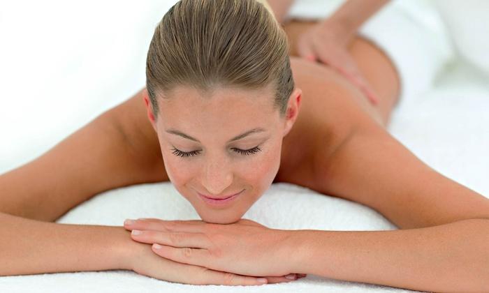 Vibrance Therapeutic Massage - Spokane: Swedish, Deep-Tissue, or Therapeutic Massage at Vibrance Therapeutic Massage (Up to 51% Off)