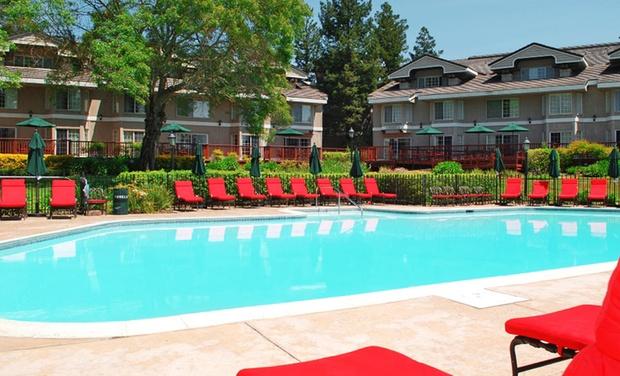 3.5-Star Top-Secret Santa Rosa Hotel - Santa Rosa, CA: Stay at 3.5-Star Top-Secret Santa Rosa Hotel, with Dates into October