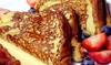 Doherty's Ale House - Warwick: Brunch Buffet with 24-ounces Mimosas or Bloody Marys for Two or Four at Doherty's Ale House (Up to 48% Off)