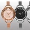 SO & CO New York Women's Mesh Bracelet Watch