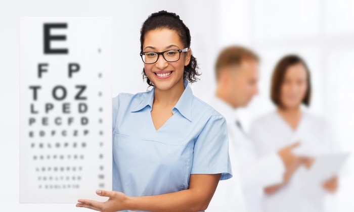 Anh Nguyen, MD - Falls Church: $39 for $1,000 Toward Custom Femto-LASIK (No Blade) Surgery on Both Eyes from Anh Nguyen, MD
