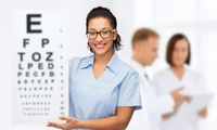 Optometry Consultation with a 20% Off on Lens Add-On's from R99 for One at Sameera Osman Optometrist
