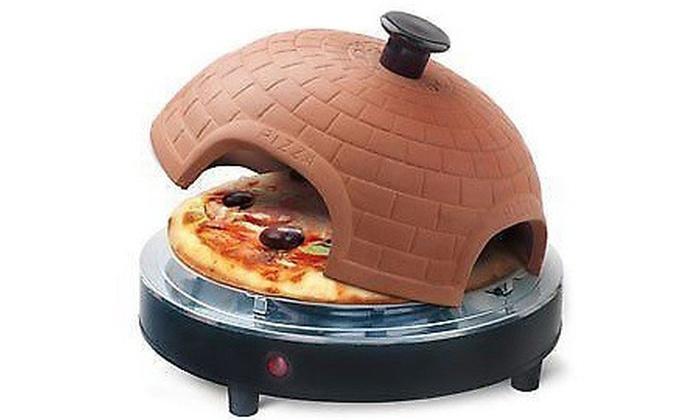 Forno per pizza la spizzosa groupon goods - Forno per la pizza ...