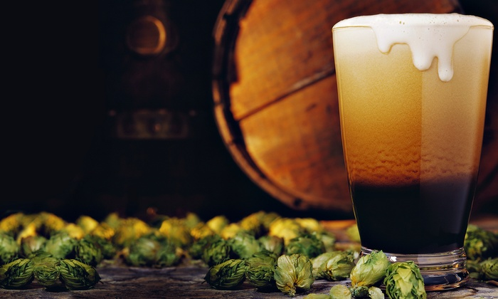 Land O' Lakes Craft Brewers Guild - Stagecoach Village: $20 for $40 Worth of Services at Land O' Lakes Craft Brewers Guild