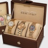 August Steiner Women's Watch Set