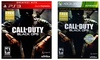 Call of Duty Black Ops with DLC for X360 or PS3: Call of Duty Black Ops with DLC for X360 or PS3