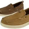 Island Surf Men's Pier Slip-On Boat Shoes in Regular and Wide Widths