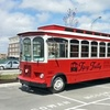 38% Off Party Bus or Trolley Rental
