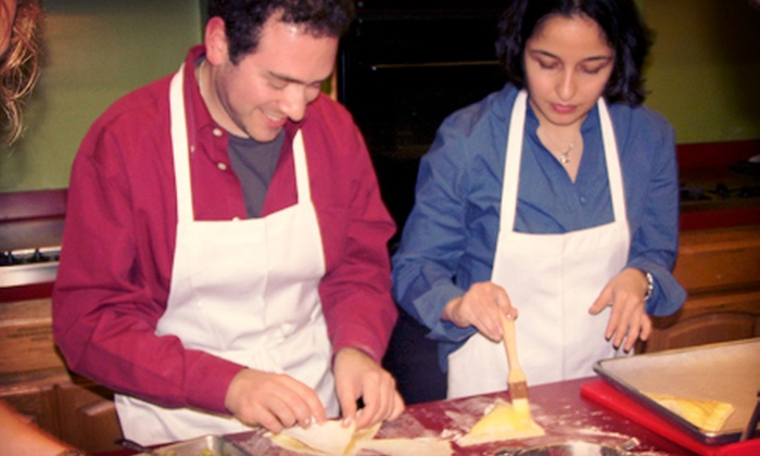 Chefs, Inc. - West Los Angeles: Cooking Class for One or Two or Knife-Skills Class for Two at Chefs, Inc. (Up to Half Off)
