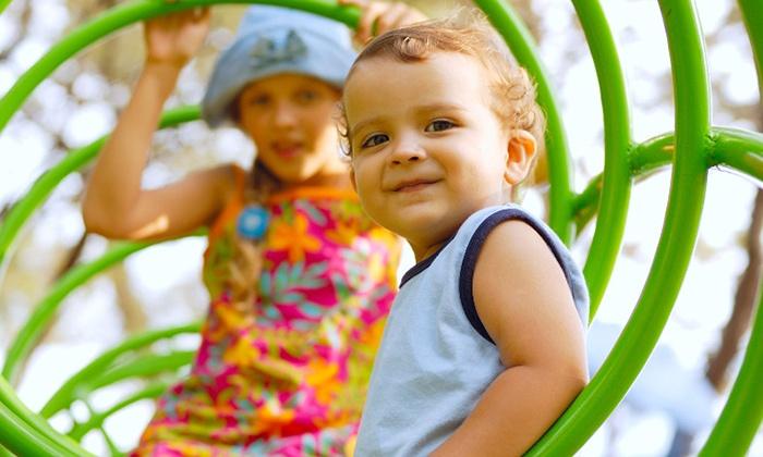 La Forêt Enchantée - Sillingy: 2, 3 ou 4 entrées enfants pour le parc de la Forêt Enchantée dès 7 €