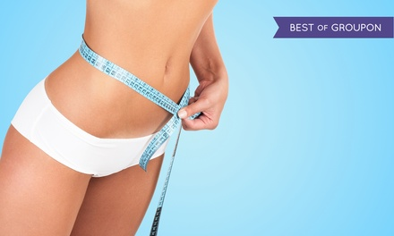 One, Three, or Five Laser Body-Contouring Sessions at Your Body by Design & Medi-Spa (Up to 60% Off)