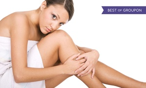 Skin Studio & Laser Boutique: Six Laser Hair-Removal Treatments on a Small, Medium, or Large Area at Skin Studio & Laser Boutique (Up to 90% Off)