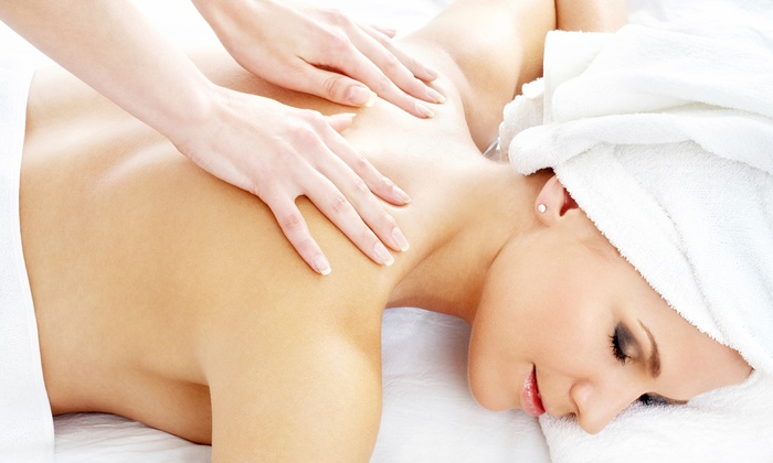 All About U Day Spa - Summerville: One or Two 60-Minute or One 90-Minute Massage with 15-Minute Foot Massage at All About U Day Spa (Up to 54% Off)