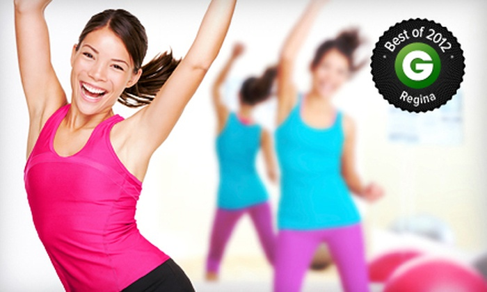 Gold's Gym - Gold's Gym South: One-Month Membership, Three Personal-Training Sessions, or 20 Classes at Gold's Gym (Up to 65% Off)