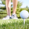 Golf Lessons for One or Two