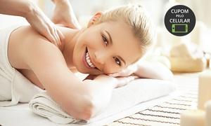 Maria Bonita Beauty Hair Spa: Maria Bonita Beauty Hair Spa – Moema: day spa para 1 ou 2 pessoas (opções com ofurô)