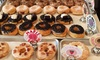 YoNutz Gourmet Donuts & Soft Serve Desserts - YoNutz Gourmet Donuts & Soft Serve Desserts: $10 for Four Groupons Worth $5 Each at YoNutz Gourmet Donuts & Soft Serve Desserts ($20 Total Value)