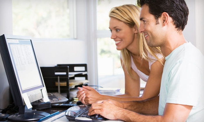 e-Careers - Columbia, MO: $149 for an E-Careers Web-Master Training Package with 37 Web-Design Courses ($1,375 Value)